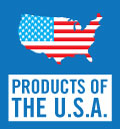 Products of the U.S.A.